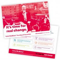 Image of flying start leaflet (England version)