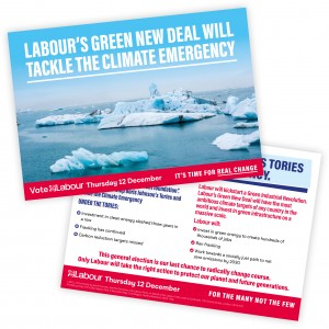 Labour's green new deal will tackle the climate emergency
