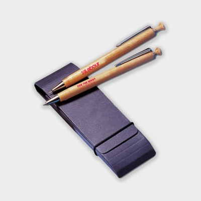 Image of pen and pencil set