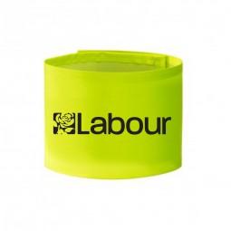 Hi-Vis Armband, fluorcescent yellow