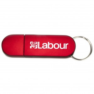 Labour Party USB Stick