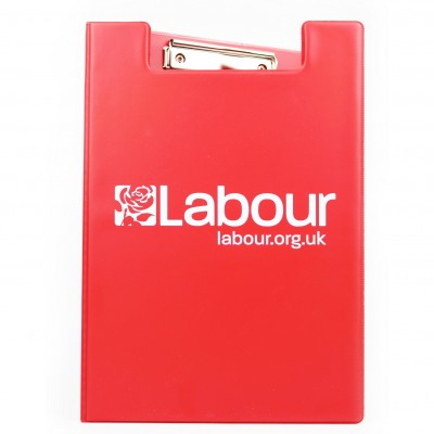 Labour Party Clipboard