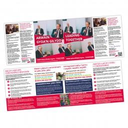 Leading Together Leaflet