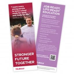Job-Ready, Life Ready Education
