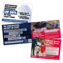 Safer Communities England