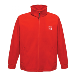 Labour Fleece Jacket