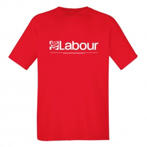 Labour Party T-Shirt