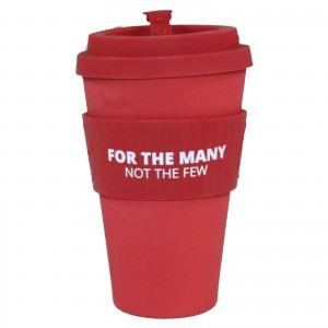 Eco Cup For The Many