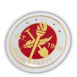 Est. 1900 Pin Badge