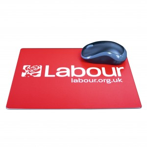 Labour Mouse Mat