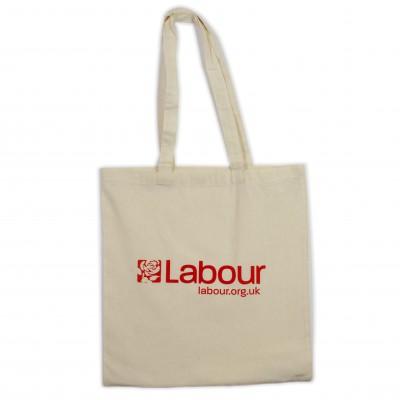Labour Tote Bag