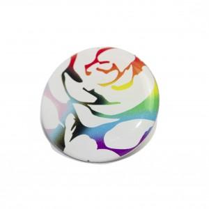 Labour Rainbow Badge