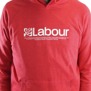 Labour Hoodie
