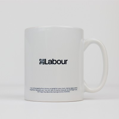 Support Your Team Mug