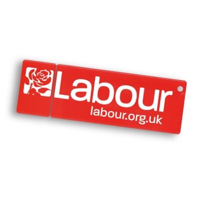 Labour Party USB Stick
