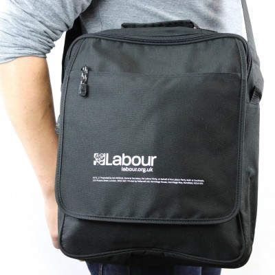 Labour Party Messenger Bag