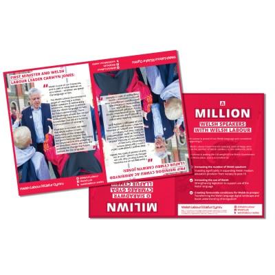 Welsh Language Leaflet