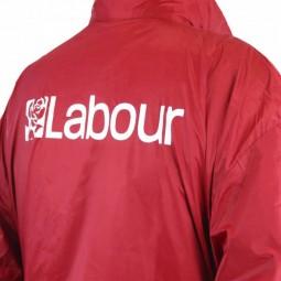 Image of waterproof jacket