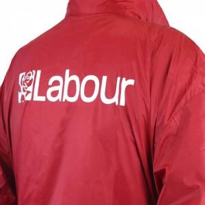Labour Waterproof Jacket