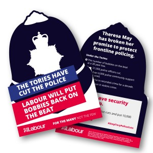 Safer Communities Leaflet