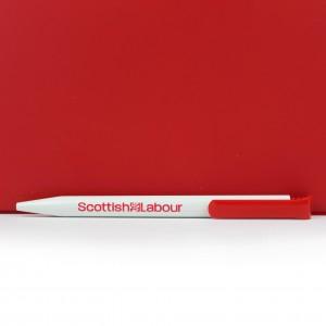Scottish Labour Pen