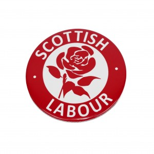 Scottish Labour Magnet
