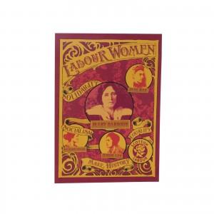 Labour Women's Poster