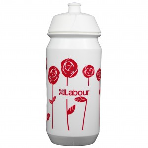 Labour Rose Biobased Bottle