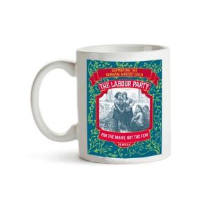 Durham Miners mug