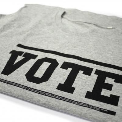 Women's VOTE T-Shirt (black)