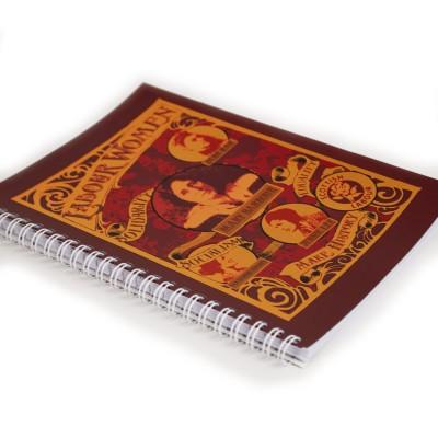 Labour Women Notebook